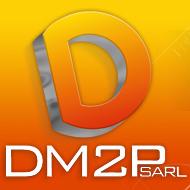 DM2P pour la rectification de filetage et inter exter